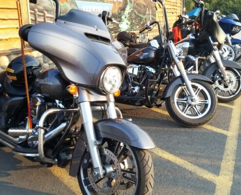 Motorcycle Insurance Cornwall, Vermont