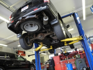 Garage or Garagekeepers Insurance in Vermont