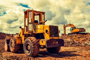 Excavation contractor insurance in Vermont