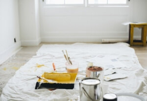 Painting Contractor Insurance in Vermont