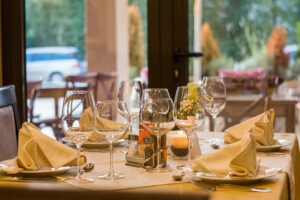 Restaurant Insurance Policy in Vermont