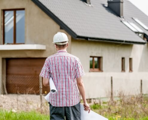 Contractor Insurance Policy Vermont