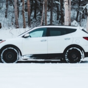 Choosing winter tires or all season tires for your vehicle