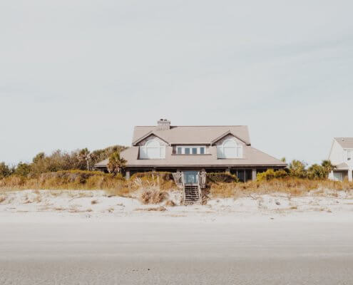 Vacation Home Insurance Vermont